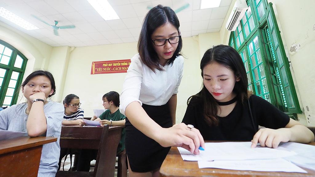 Dự kiến vẫn thi THPT, các địa phương tổ chức để xét tốt nghiệp