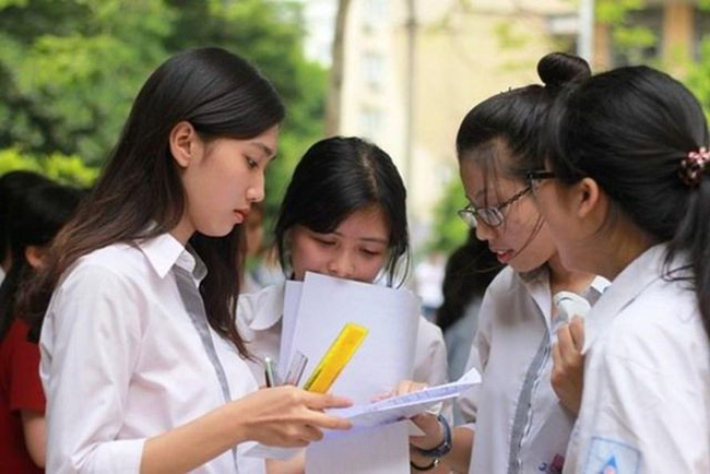 Không giới hạn số lượng nguyện vọng đăng ký xét tuyển năm 2020