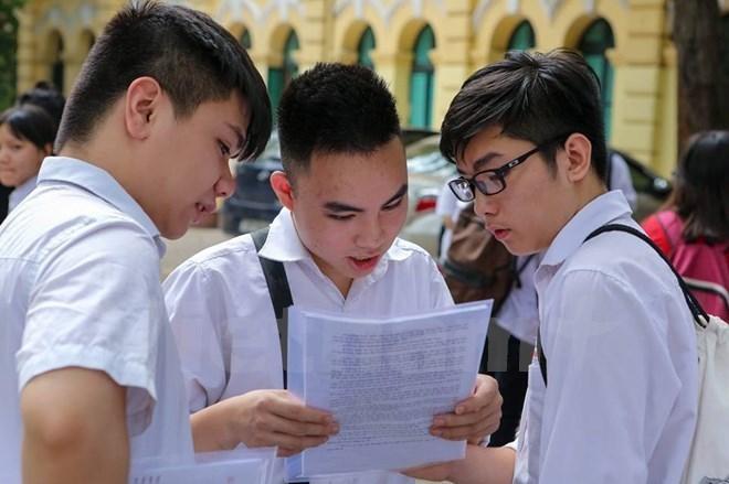 Thí sinh trúng tuyển nhiều nguyện vọng sau đó mới chọn trường để học có được không?