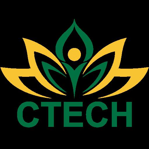 logo Cao đẳng kỹ thuật - công nghệ Bách Khoa (Ctech)