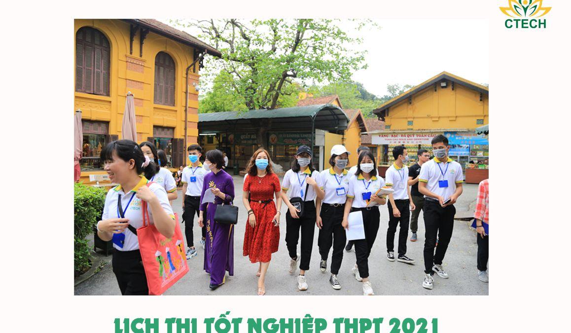 Thi tốt nghiệp THPT vào ngày 7-8/7