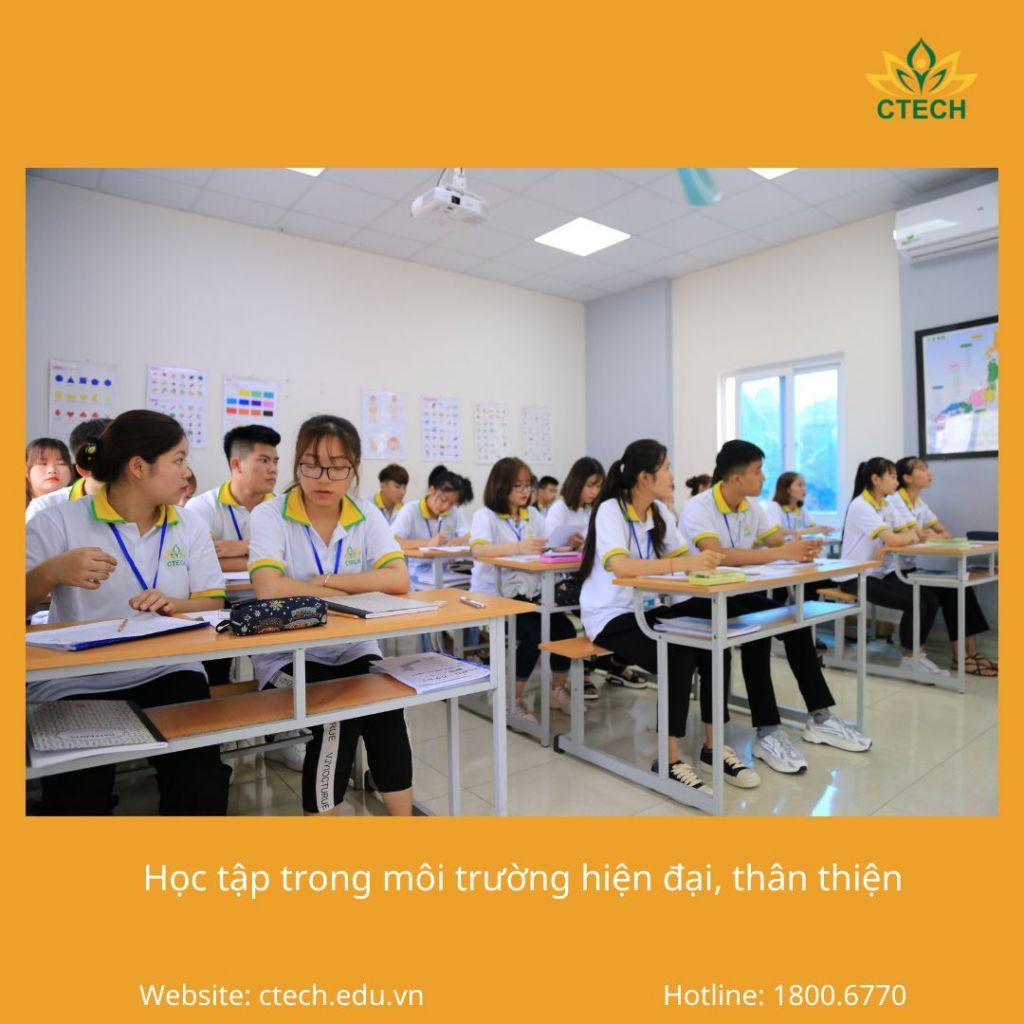 Tìm hiểu nhanh về Ngành Tiếng Nhật của Trường CĐ Kỹ thuật - Công nghệ Bách Khoa - Cao đẳng Kỹ Thuật - Công nghệ Bách Khoa (CTECH)