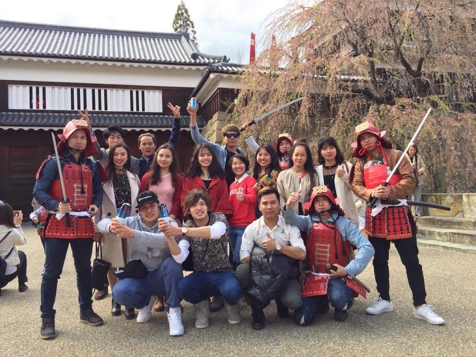 Bật mí 1001 lý do vì sao nên chọn học ngành tiếng Nhật - Cao đẳng Kỹ Thuật - Công nghệ Bách Khoa (CTECH)